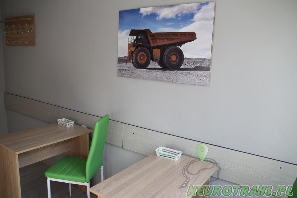 zdjęcia pracowni sala 2